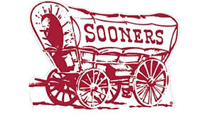 OU Sooners Football Logo