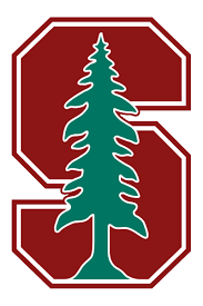 Stanford University Football Logo