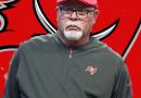 Bruce Arians - Tampa Bay Bucs Coach