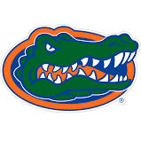 Gators Football Logo