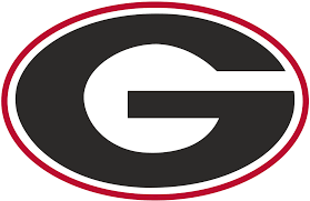 Georgia Football Logo